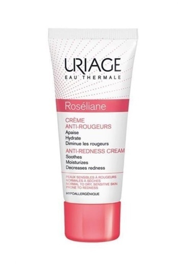 Uriage Uriage liane AntiRedness Cream 40 ml Renksiz